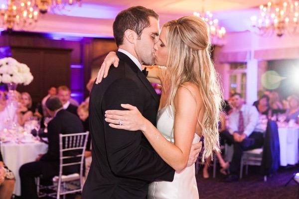 Elegant Prep School Wedding in New England61