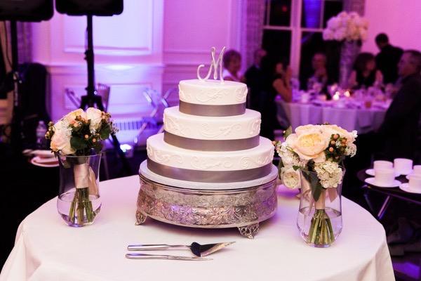 Elegant Prep School Wedding in New England62
