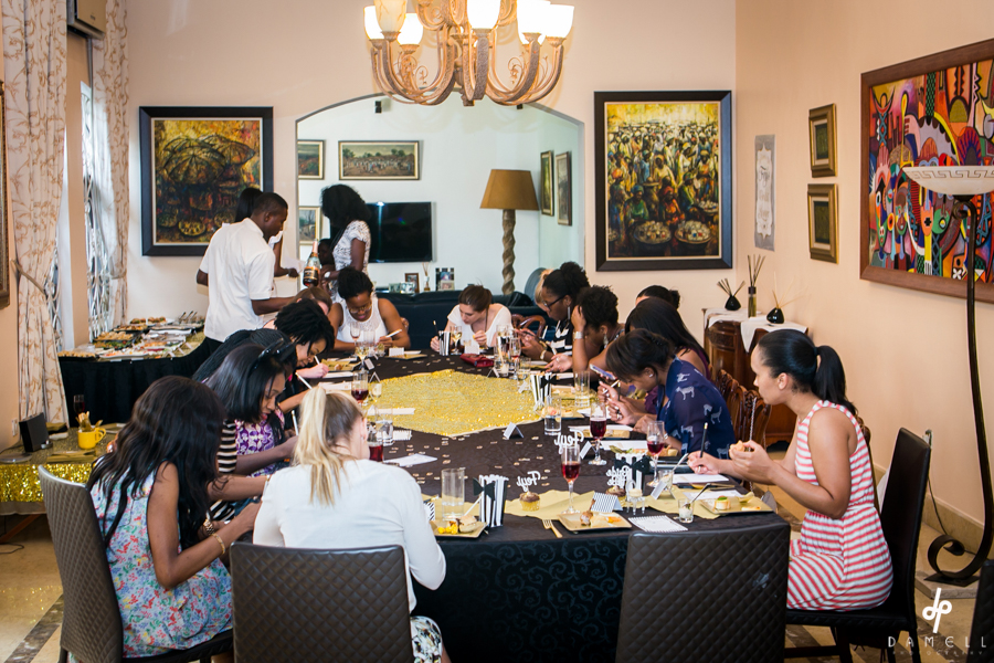 Feyi's Bridal Shower-124