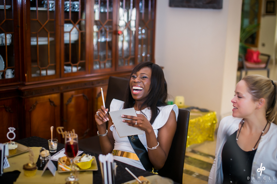 Feyi's Bridal Shower-125