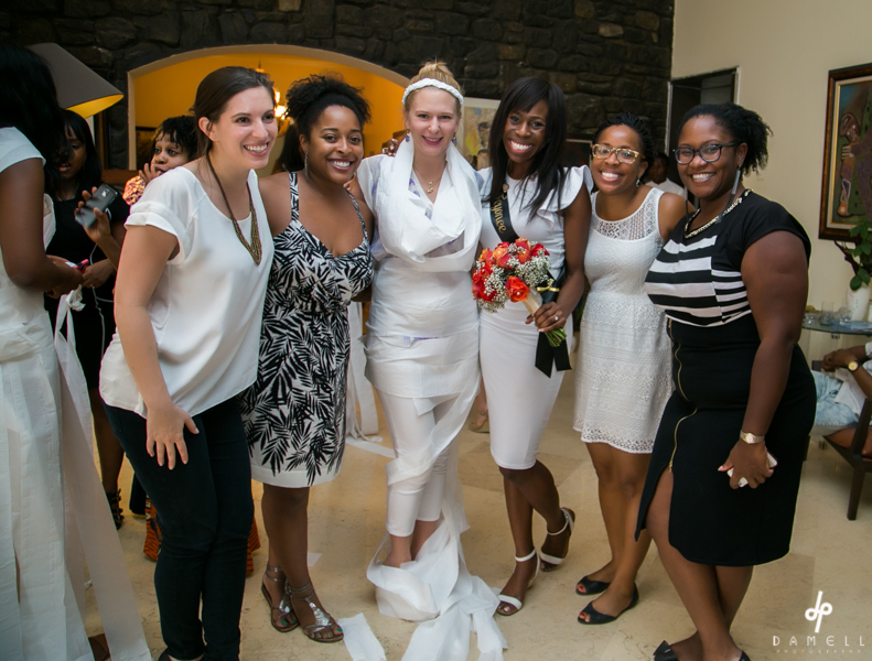 Feyi's Bridal Shower-192