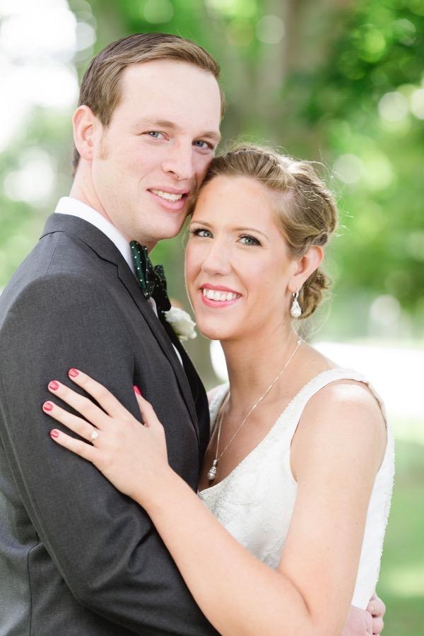 Intimate Wedding at Walbridge Park 20