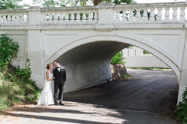 Intimate Wedding at Walbridge Park 21
