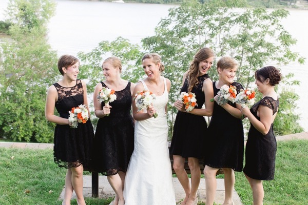Intimate Wedding at Walbridge Park 31