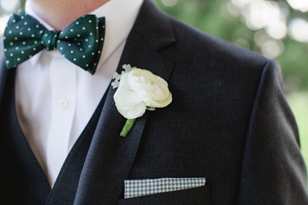Intimate Wedding at Walbridge Park 4