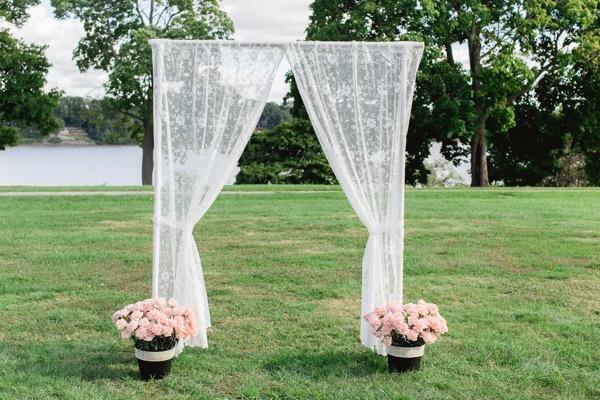Intimate Wedding at Walbridge Park 40