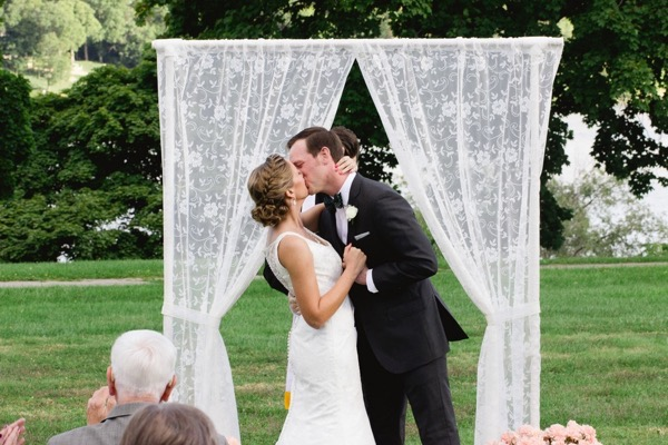Intimate Wedding at Walbridge Park 53