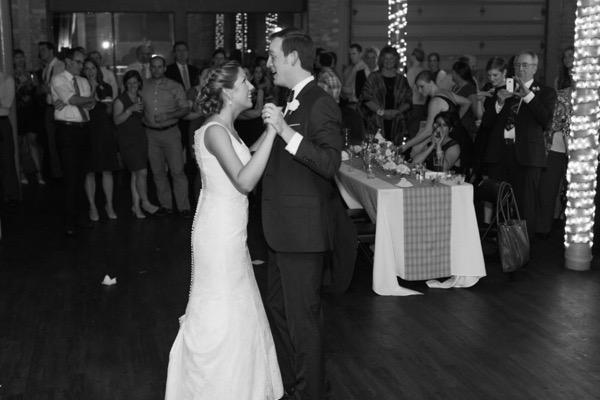 Intimate Wedding at Walbridge Park 57