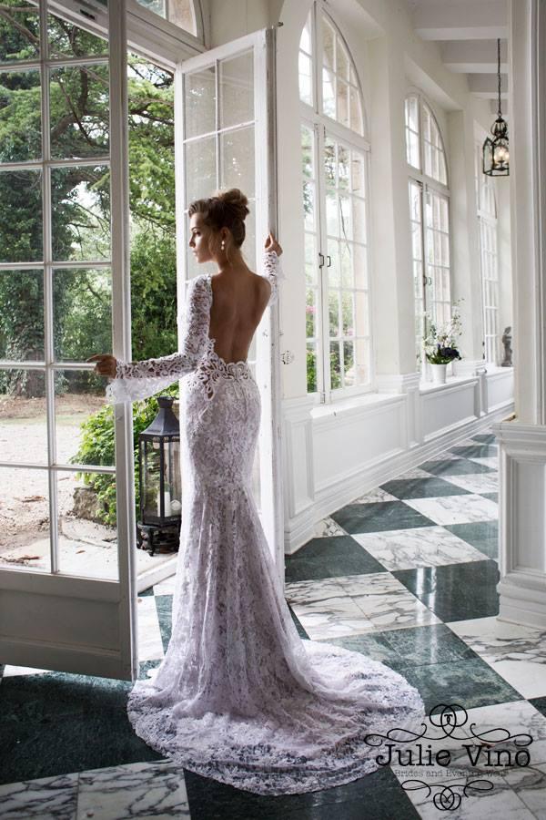Julie Vino_ Alexis Gown
