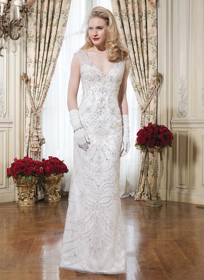 Justin Alexander Wedding Dresses 8753