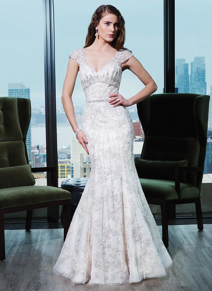 Justin Alexander Wedding Dresses 9760