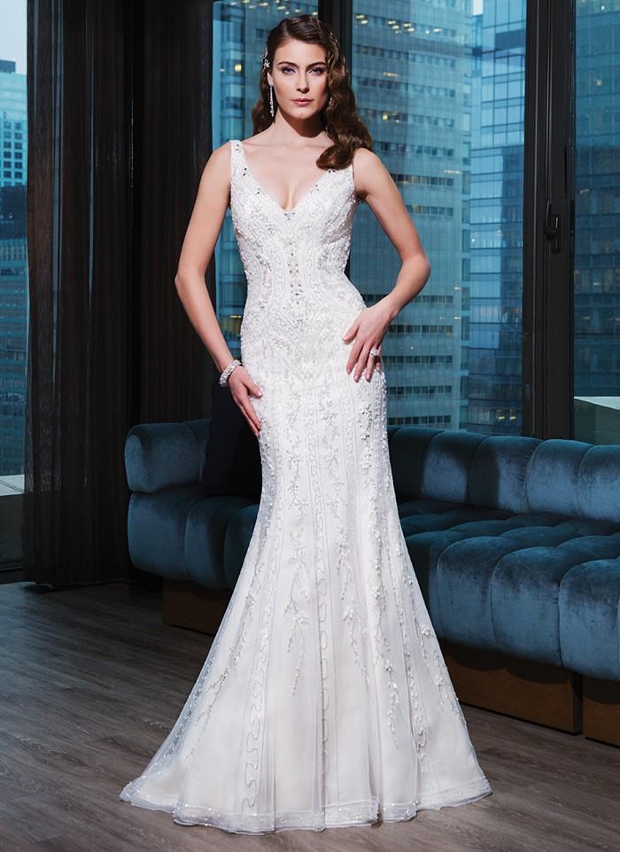 Justin Alexander Wedding Dresses 9772-1