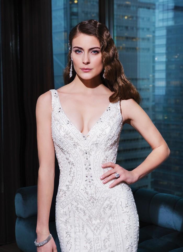 Justin Alexander Wedding Dresses 9772