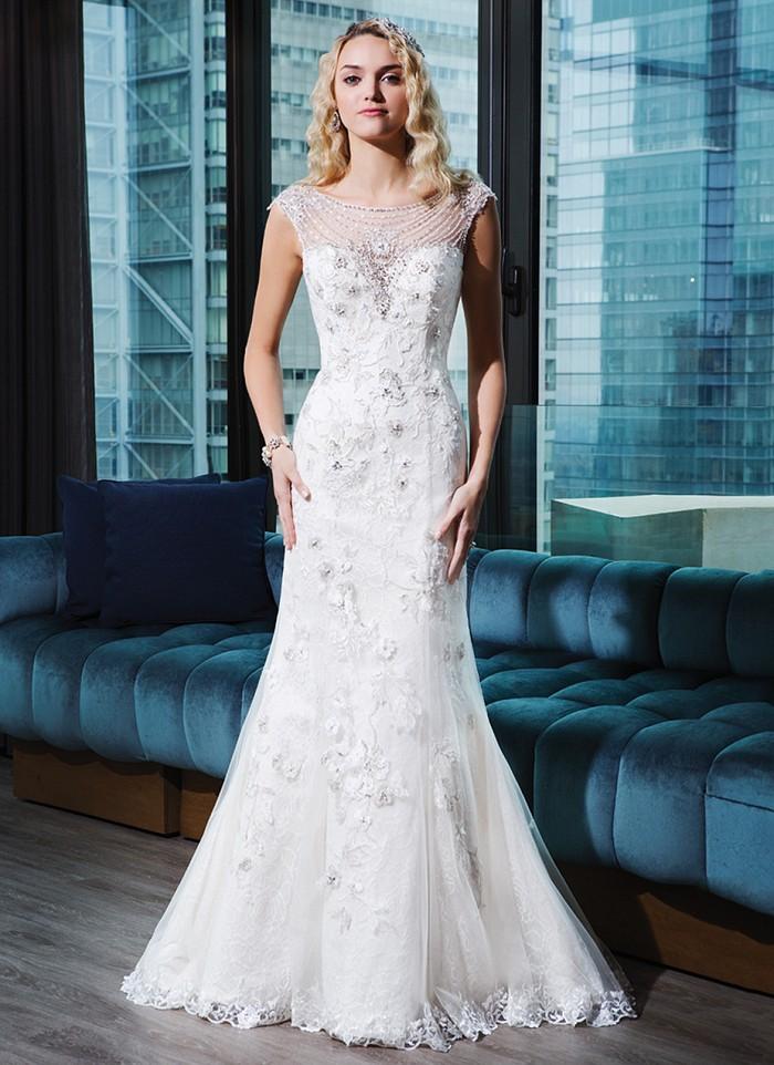 Justin Alexander Wedding Dresses 9774