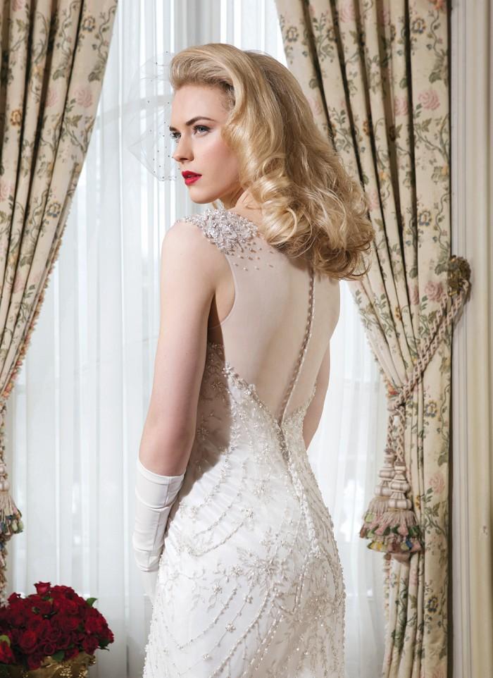 Justin Alexander Wedding Dresses Style 8753