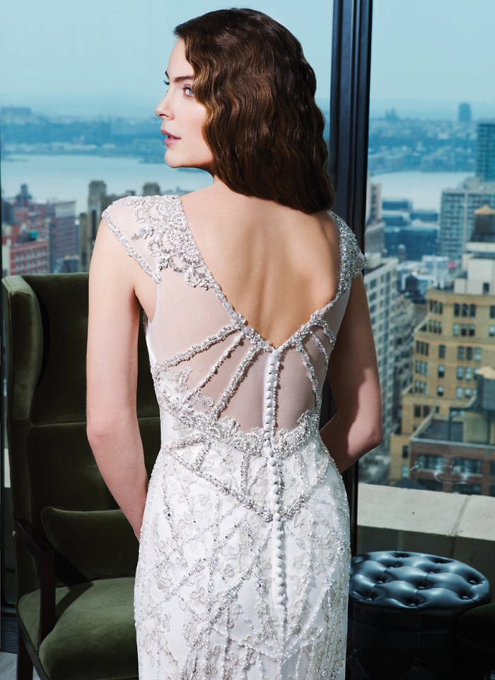Justin Alexander Wedding Dresses Style 9760