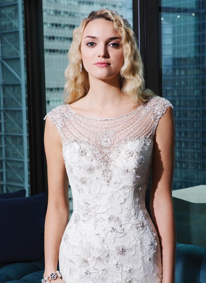 Justin Alexander Wedding Dresses style 9774
