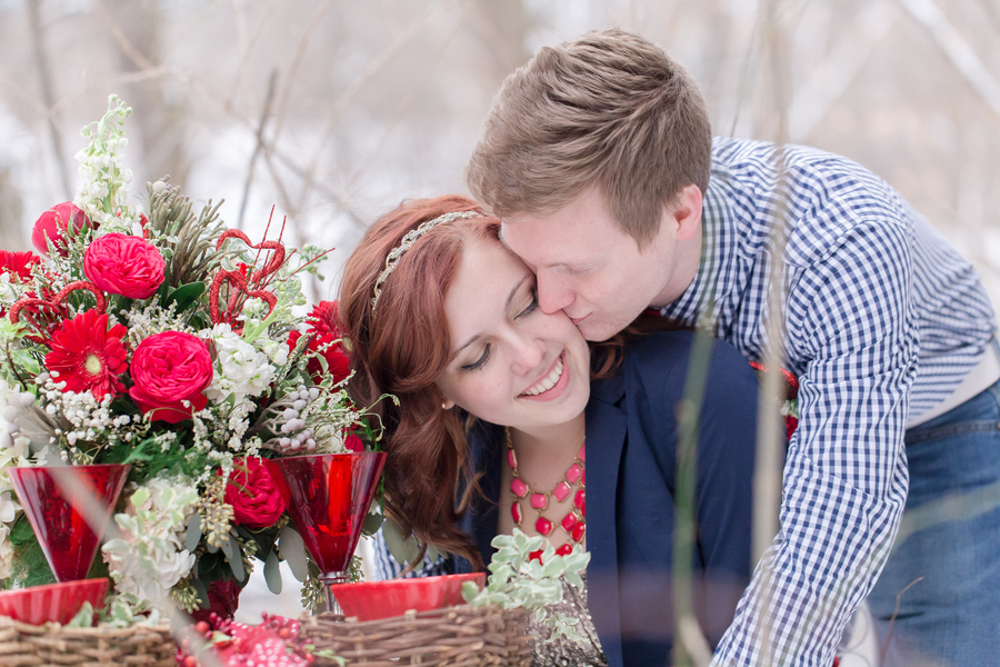 Valentines Themed Photo Shoot by Cannon Candids  (12)