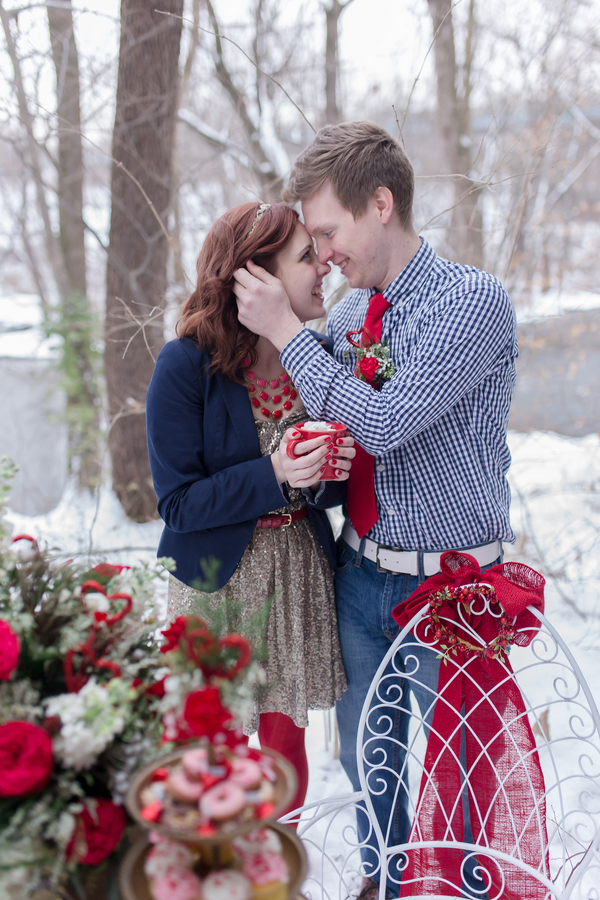 Valentines Themed Photo Shoot by Cannon Candids  (34)