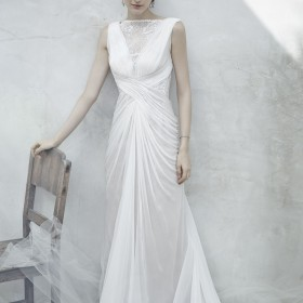 'Leyna' Gown by BHLDN $270 buy here