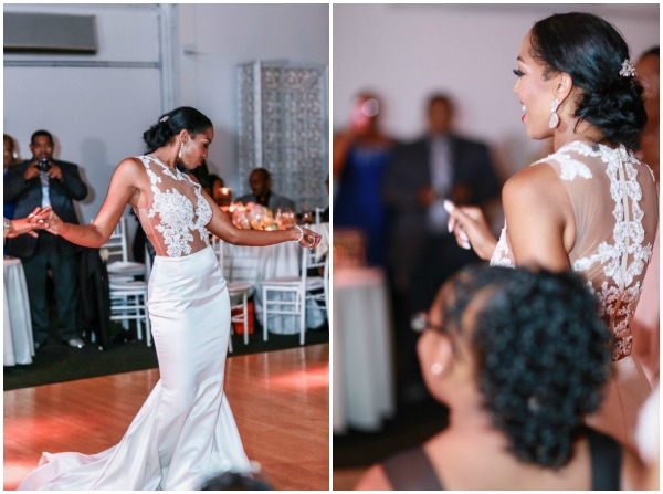 reception dress inspiration