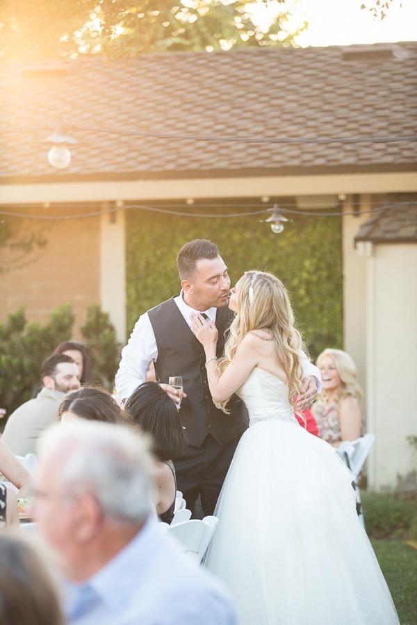 Wedding at Bella Montagna