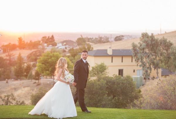 Stunning Bella Montagna Wedding by Retrospect