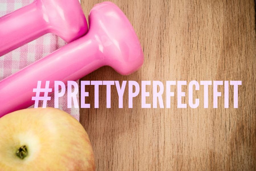 Fitness Blog by Pretty Perfect living