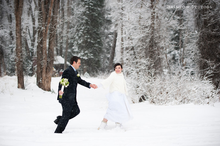 Winter Wedding Inspiration for the Aisle Perfect Bride