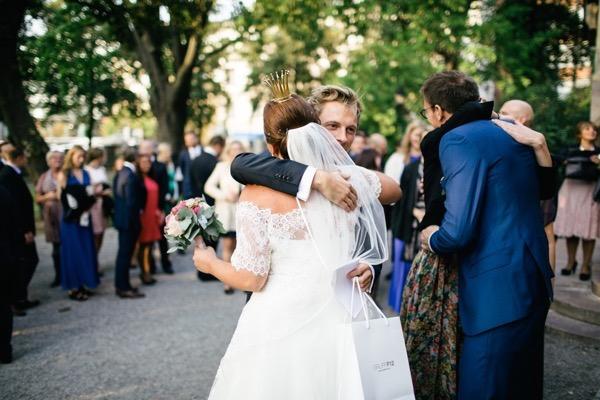 Garden Wedding by Bruzan Fine Art Photography34