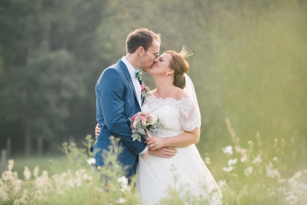 Garden Wedding by Bruzan Fine Art Photography49