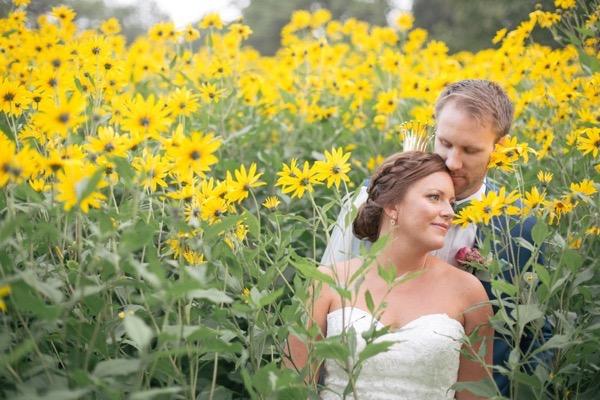 Garden Wedding by Bruzan Fine Art Photography50