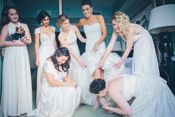 Glamorous Wedding in Miami 15