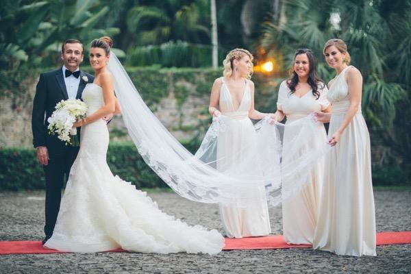 Glamorous Wedding in Miami 20