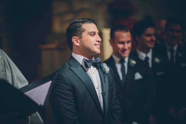Glamorous Wedding in Miami 23