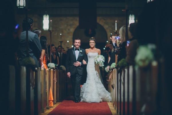 Glamorous Wedding in Miami 24