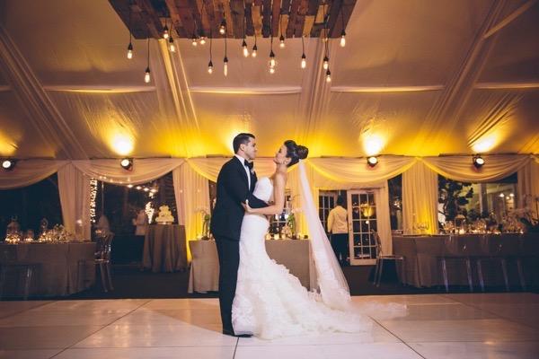 Glamorous Wedding in Miami 31