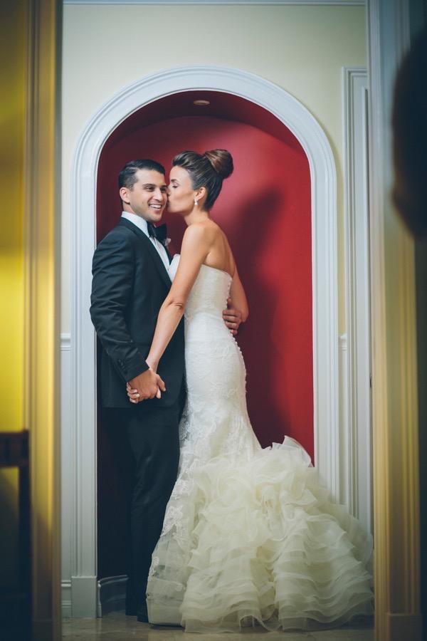 Glamorous Wedding in Miami 34
