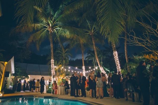 Glamorous Wedding in Miami 39