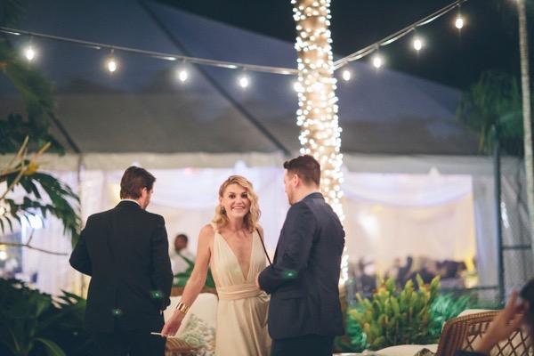 Glamorous Wedding in Miami 45