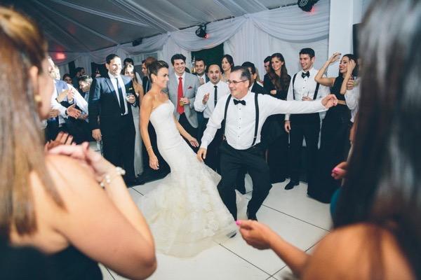 Glamorous Wedding in Miami 52