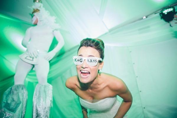 Glamorous Wedding in Miami 53