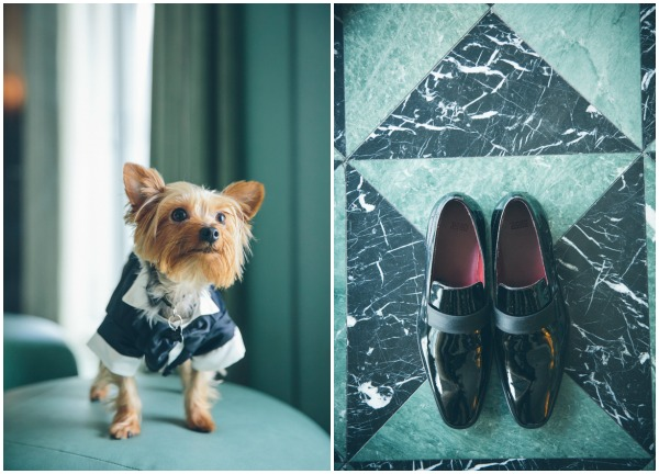 Miami Wedding by Kane and Social