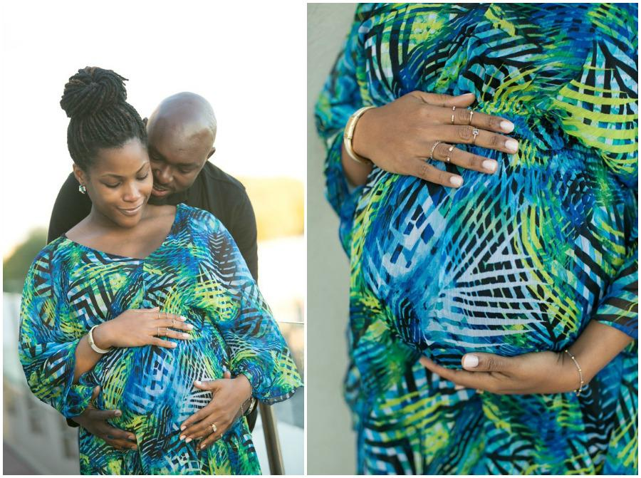 Stamford Maternity Shoot
