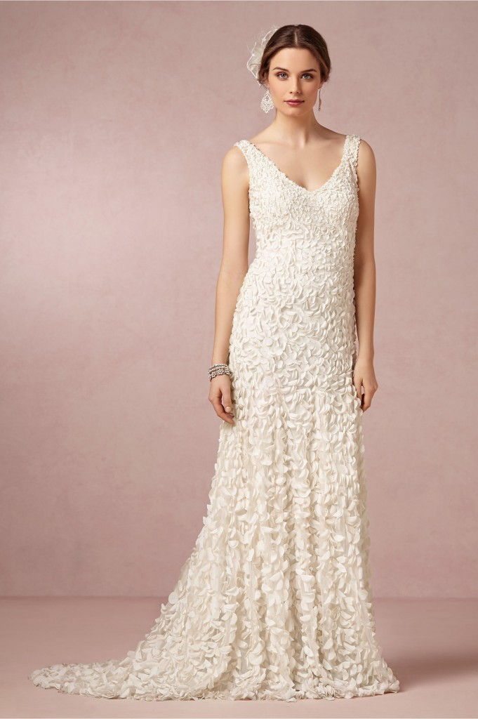 BHLDN 'Emma' Gown $600