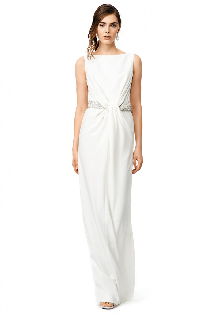 Raoul 'Hera' Gown
