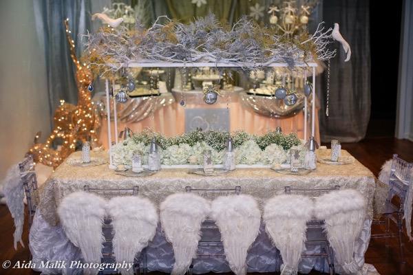 Winter Wonderland Party 10
