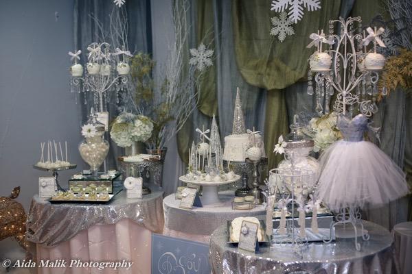 Winter Wonderland Party 12