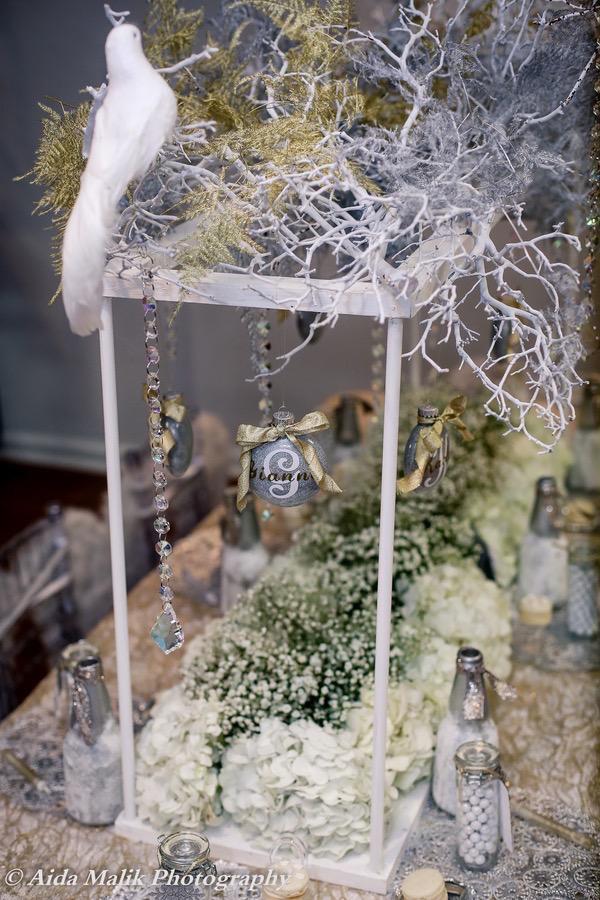 Winter Wonderland Party 8
