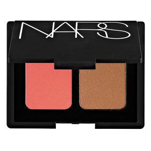 Blush/Bronzer Duo by NARS, $42 at Sephora.